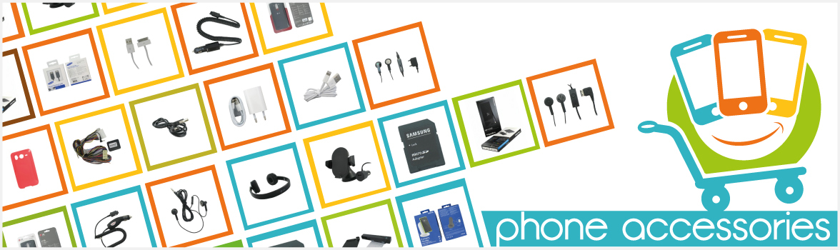 Wholesael Mobile Accessories